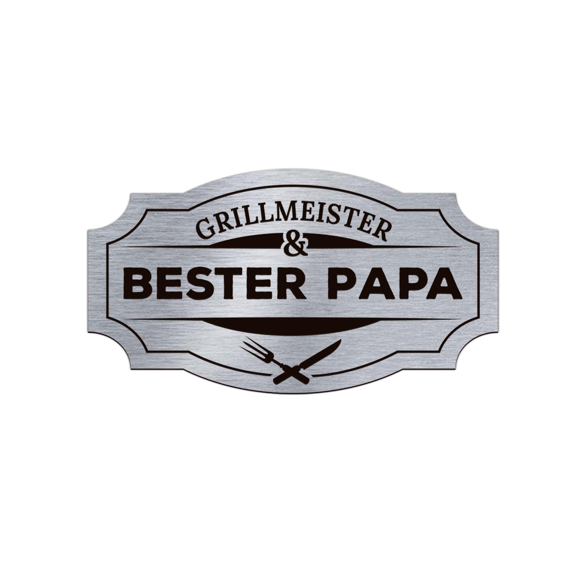 Grillkoffer Papa - Standard